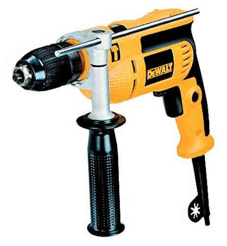 Black & Decker Dewalt boormachine W650 Mm 13Tw Dwd024Ks, meerkleurig, 8014211087172