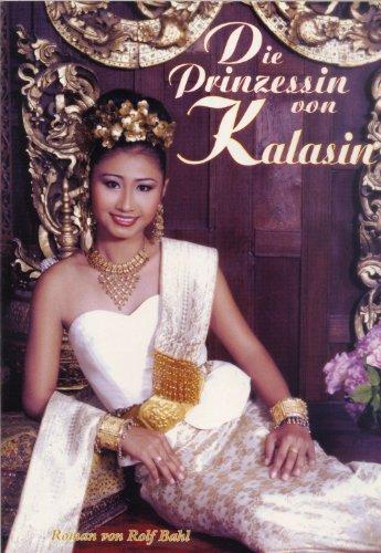 Die Prinzessin von Kalasin (German Edition)