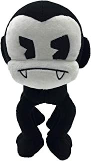 Bendy and the Ink Machine : The Butcher Gang Plush (Edgar)