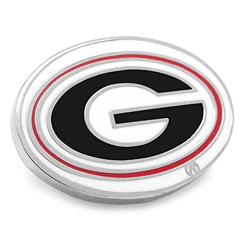 georgia bulldogs cufflinks - 8