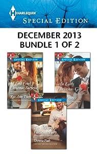 Harlequin Special Edition December 2013 - Bundle 1 of 2: An Anthology