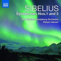 Symphonies Nos.1/3