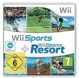 Sports Resort [Bundle]