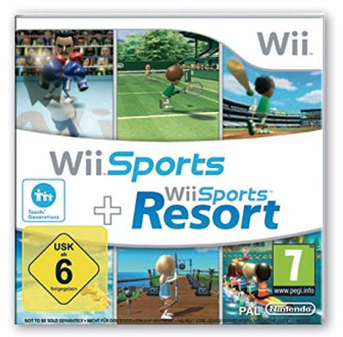 Sports Resort [Bundle]