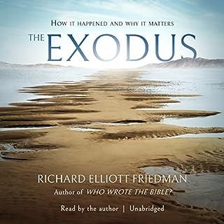 The Exodus cover art