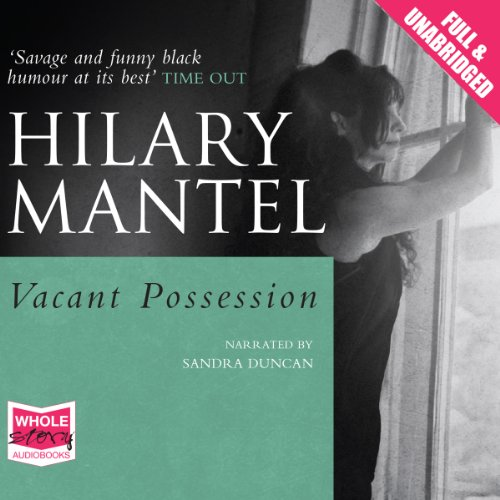 Vacant Possession Titelbild
