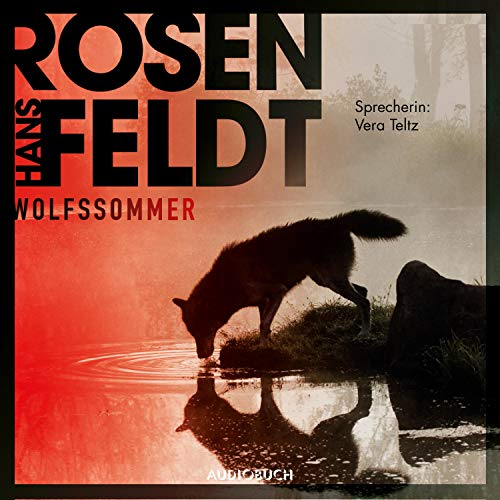 Wolfssommer cover art