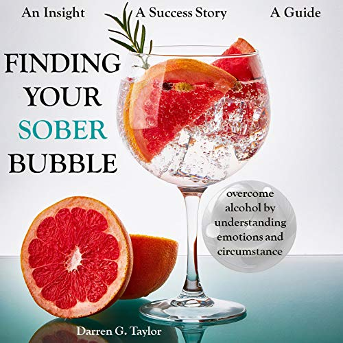 Finding Your Sober Bubble cover art