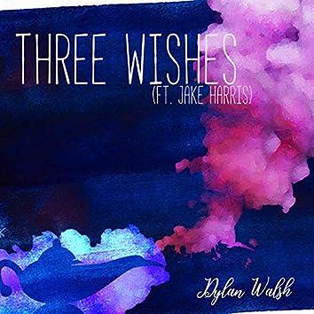 Three Wishes (feat. Jake Harris)
