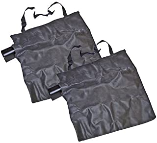 Black & Decker BV3100 Blower Replacement (2 Pack) Shoulder Bag # 5140125-95-2pk