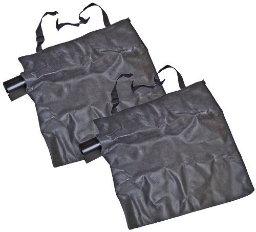 Black and Decker BV3100 Blower Replacement 2 Pack Shoulder Bag # 5140125-95-2PK