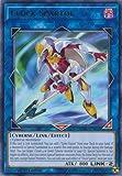 Yu-Gi-Oh! - Clock Spartoi - SOFU-EN039 - Soul Fusion - 1st Edition - Rare