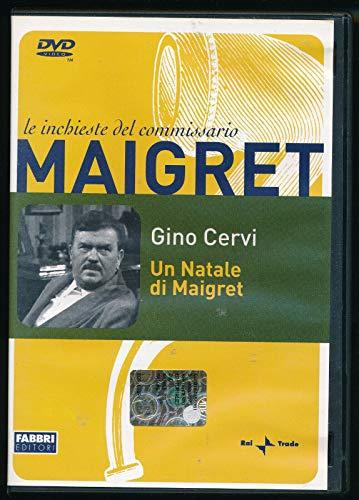 EBOND Un Natale Di Maigret DVD Editoriale