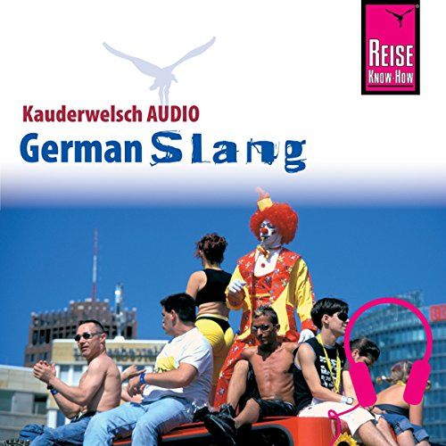 German Slang Titelbild