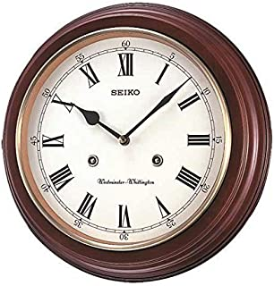 Best seiko alder dual chime pendulum wall clock Reviews