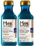 Maui Moisture Nourish & Moisture Shampoo mit...