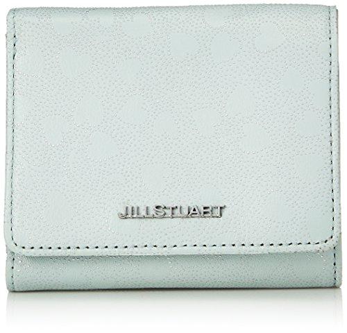 JILLSTUART(ジルスチュアート)『ラブリーフ3つ折り財布(JSLW8BS2)』