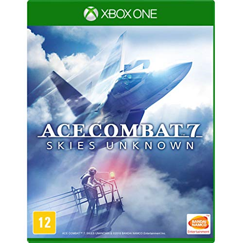 Ace Combat 7 – XBox One – Standard Edition