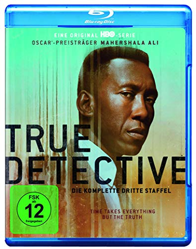 True Detective - Staffel 3 [Blu-ray]
