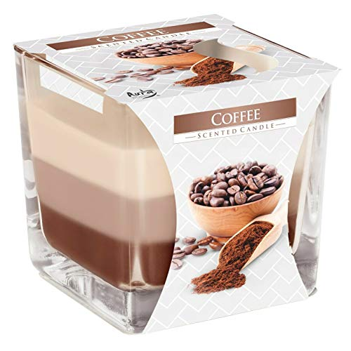 Top 10 Coffee Scented Candles Of 2021 Best Reviews Guide