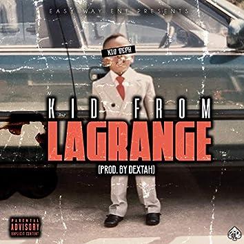 Kid From La Grange