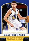 2012 Panini Basketball Rookie Card (2012-13) #207 Klay Thompson Mint