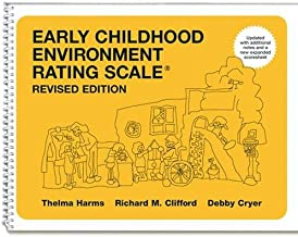 Early Childhood Environment Rating Scale (ECERS-R): Revised Edition