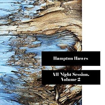 All Night Session! Volume 2