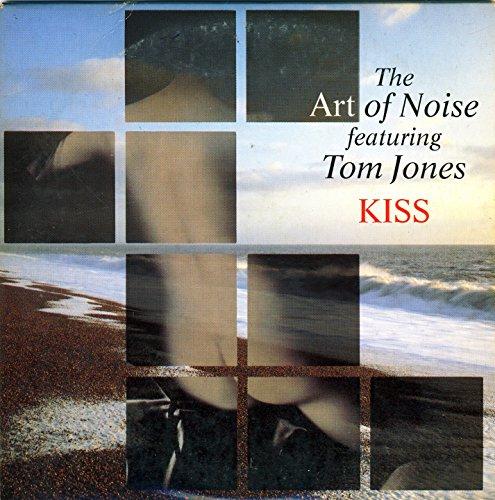 Kiss (Battery Mix, feat. Tom Jones)