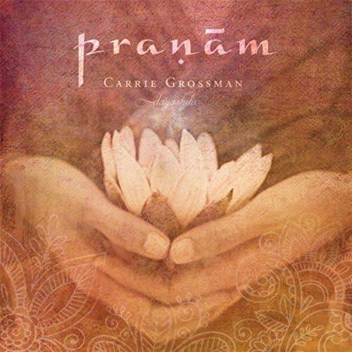 Carrie Grossman