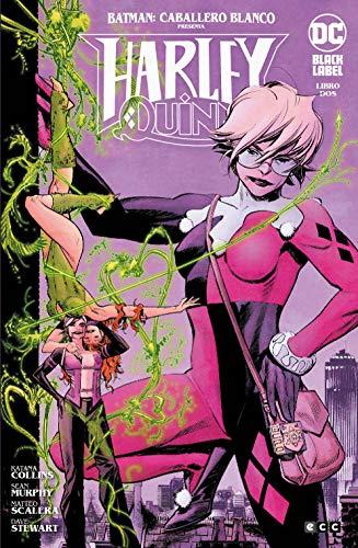 Batman: Caballero Blanco Presenta - Harley Quinn núm. 02 De 6 (Batman: Caballero Blanco presenta (O.C.))