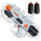 Tinleon Water Gun for Kids Adults: Squirt Gun 1740cc...