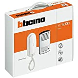 Zoom IMG-1 bticino 366811 kit audio 2