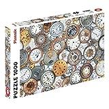 Piatnik 5680 - Uhren 1000 Teile