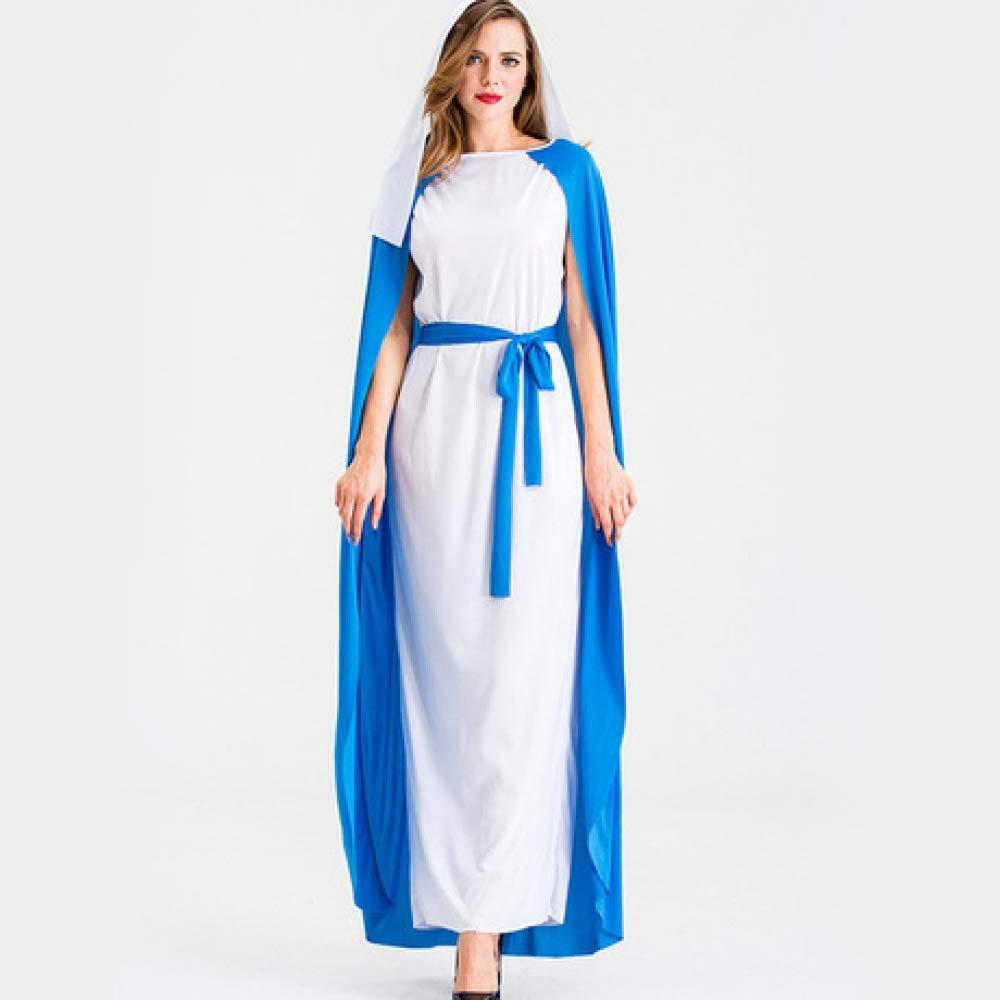 YyiHan Cosplay Disfraz, Faraón Trajes de la Etapa Virgen María ...