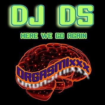 Here We Go Again (Club Mix)