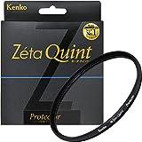 Kenko レンズフィルター Zeta Quint プロテクター 43mm レンズ保護用 113424