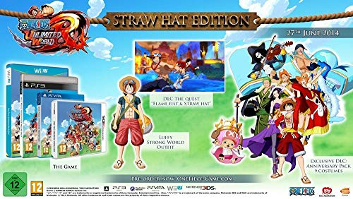 One Piece Unlimited Word Red - Chopper Edition - [Playstation 3]