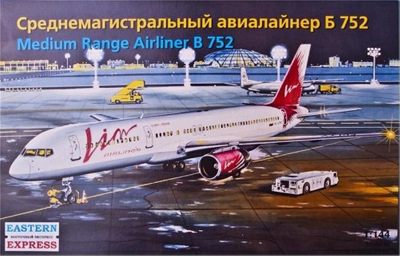 Boeing 757200 VIM Airlines (1  144)