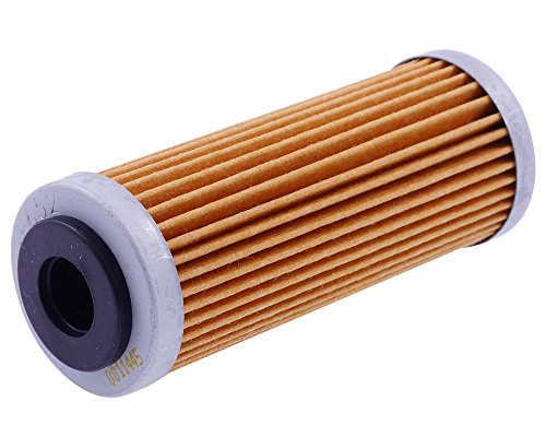 Ölfilter HIFLOFILTRO für KTM Freeride 3504Takt 201323PS, 17kw