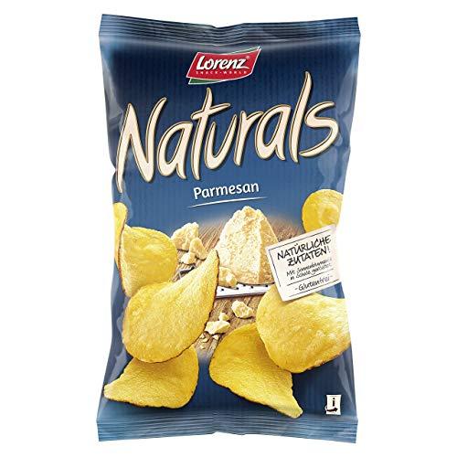 Lorenz Snack World Naturals Parmesan 95 g