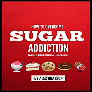 Sugar Addiction cover art