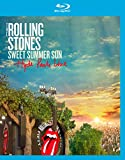 The rolling stones : sweet summer sun - hyde park live [Blu-ray]