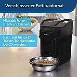 PetSafe PFD19-15521 Healthy Pet Simply Feed Programmierbarer, digitaler Futterautomat - 6