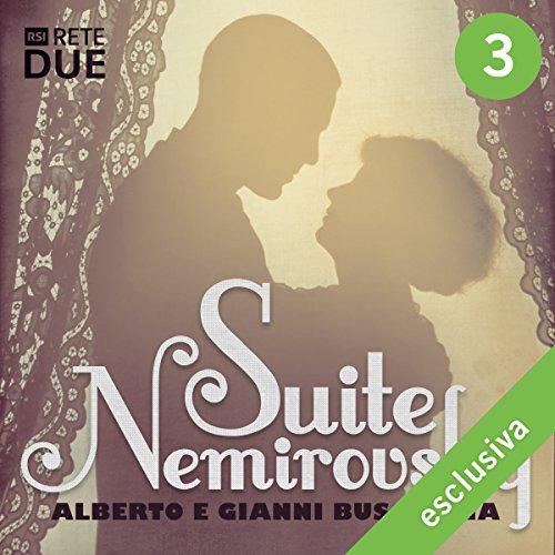 In quella terra amica: La più bella del mondo (Suite Nemirovsky 3)  Audiolibri