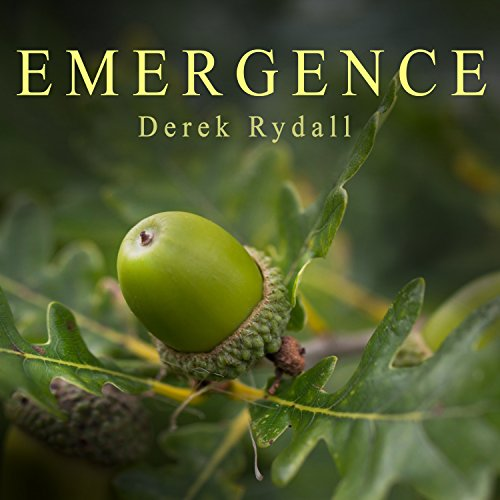 Emergence cover art