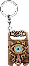 Yuesha Aiyin The Legend of Zelda Emblem Keychain Pendant