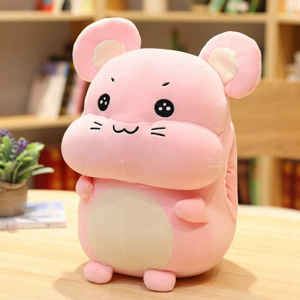 JJZXC Free shipping Max 78% OFF WJBOW Hamster Stuffed Animals Mouse Soft Plush Toy
