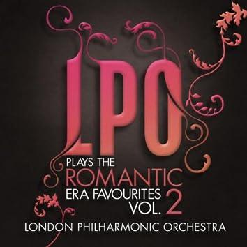 LPO plays the Romantic Era Favourites Vol. 2