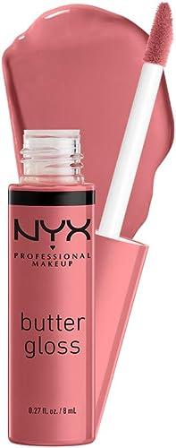 NYX Professional Makeup Butter Gloss - Tiramisu